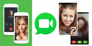Facetime Video calling from Android to iPhone
