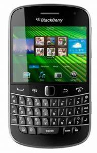 Facetime for blackberry