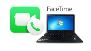 Facetime for Windows 10