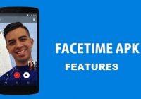 FaceTime Features