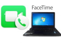 Facetime for hp laptop