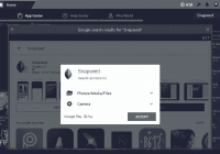 Snapseed for windows 10